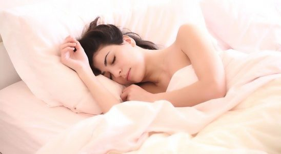 allergie dormir